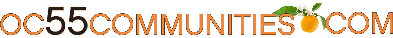 Orange County Communities Discover Your Retirement Dreams Logo