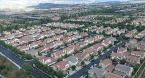 Orange County Communities Discover Your Retirement Dreams Aerial View of OC