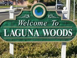 Laguna Woods Village Sign oc55communities.com OC 55 Communities Discover Your Retirement Dreams